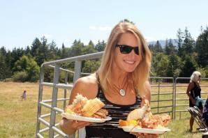 Crabfest Annette